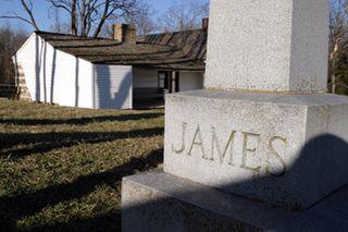 Jamesfarm
