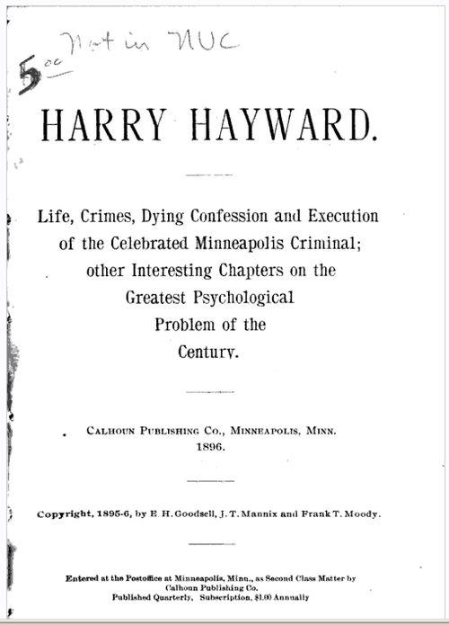 Harryhayward