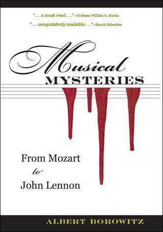 Musicalmysteries