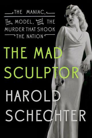 The Mad Sculptor - Final Cover - Hi-Res