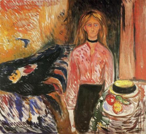 Edvard_Munch_-_The_Murderess